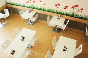 progettazione arredamento negozio ristorazione milano